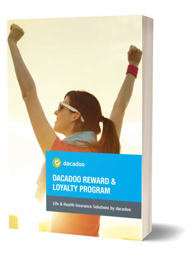 dacadoo Rewards System