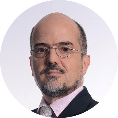 Dr. Fabio Gastal